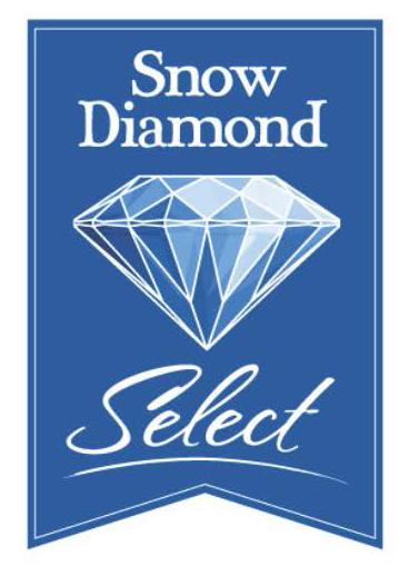 SnowDiamondSelect Logo
