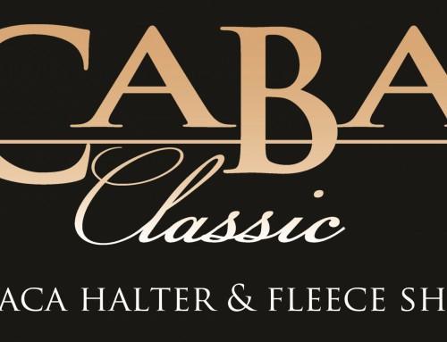 CABA Classic Announced