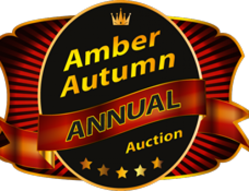 2020 Amber Autumn Auction to be held at the Hotel!